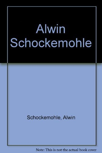 9780207957741: Alwin Schockemohle (English and German Edition)