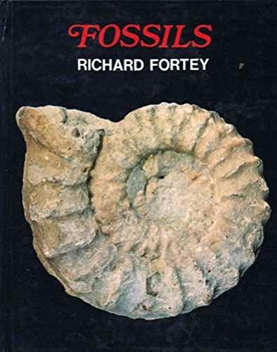 Fossils: R A Fortey