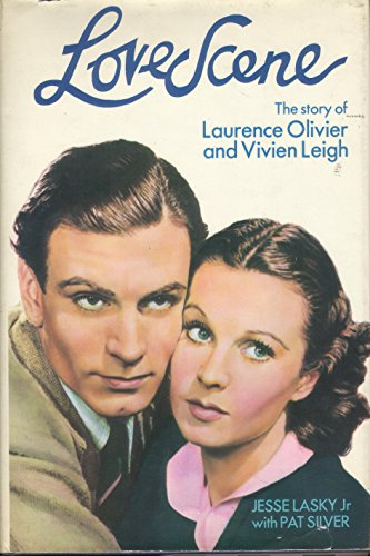 9780207958243: Love Scene: The story of Laurence Olivier and Vivien Leigh
