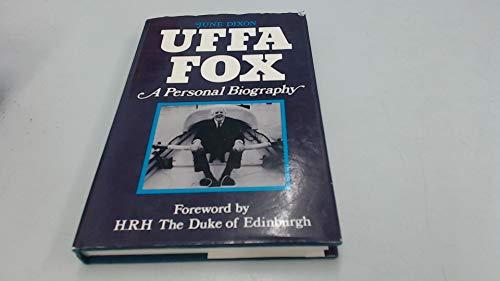 Uffa Fox: Dixon, June