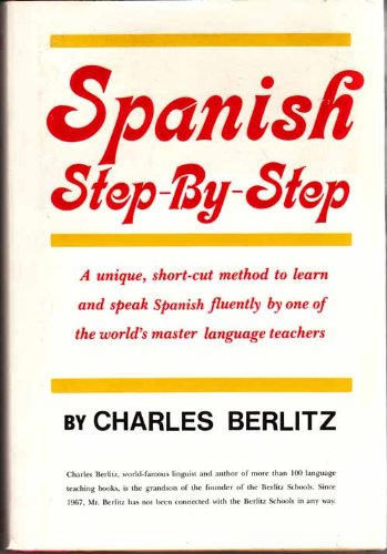 9780207959202: Spanish Step by Step