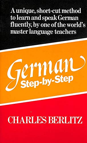 9780207959219: German Step by Step