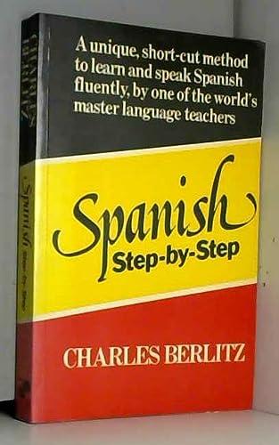 9780207959288: Spanish Step by Step