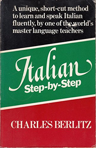 9780207959301: Italian Step by Step