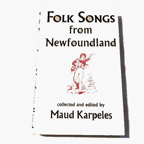 Folk Songs from Newfoundland