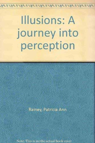 9780208012128: Illusions: A journey into perception