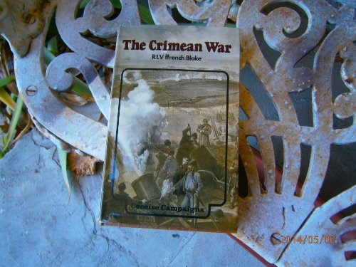 CRIMEAN WAR, THE