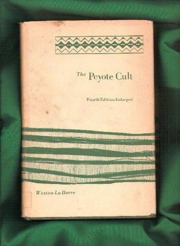 9780208014566: Peyote Cult
