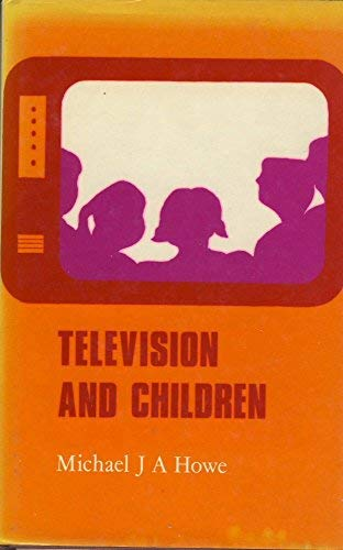 9780208015372: Television and Children