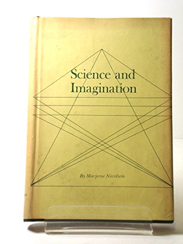 Science and imagination: Marjorie Hope Nicolson