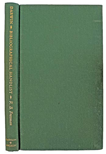 9780208016584: Works of Charles Darwin: An Annotated Bibliographical Handlist