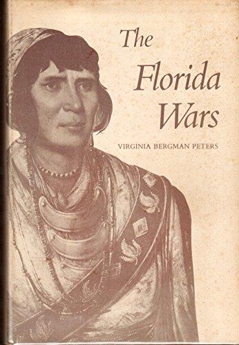 9780208017192: The Florida Wars