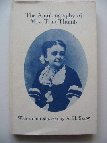 9780208017604: Autobiography of Mrs. Tom Thumb