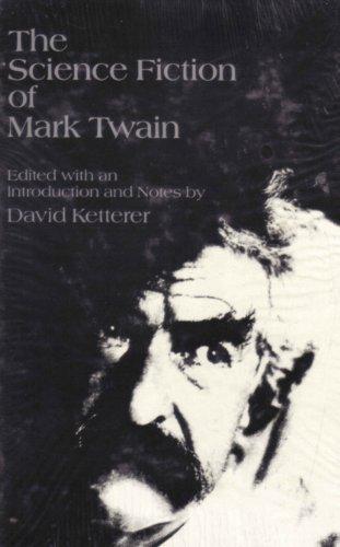 9780208020369: The Science Fiction of Mark Twain