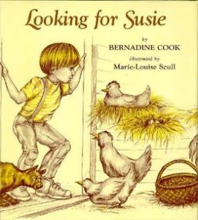 Looking for Susie Cook, Bernadine and Scull, Marie-Louise
