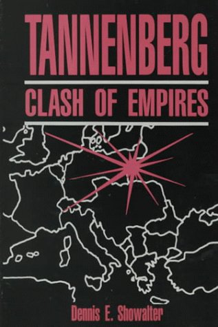 Tannenberg: Clash of Empires