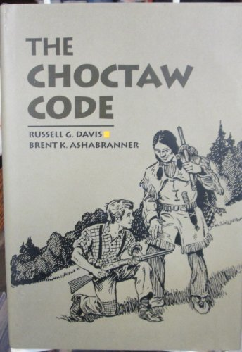 9780208023773: The Choctaw Code
