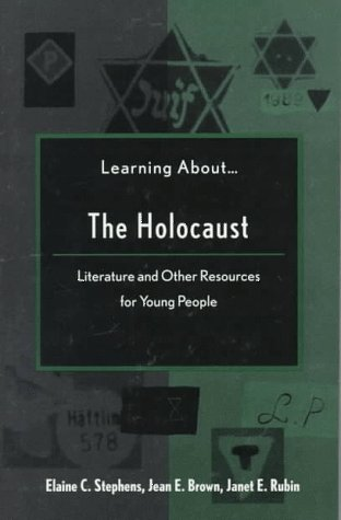 9780208024084: Learning About the Holocaust: Literature and Other Resources for Young People
