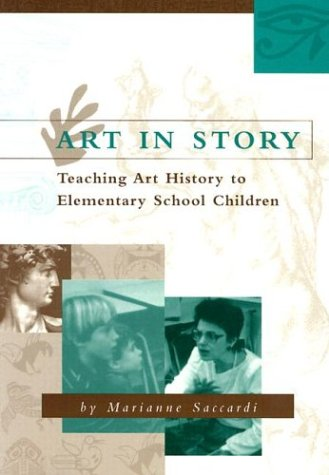 9780208024312: Art in Story: Teaching Art History to Elementary School Children