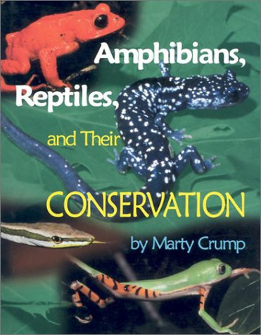 9780208025111: Amphibians, Reptiles and Their Conservation