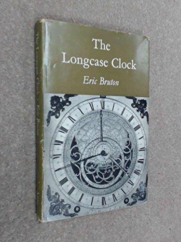 Longcase Clock: Bruton, E
