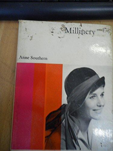 9780209623866: Millinery