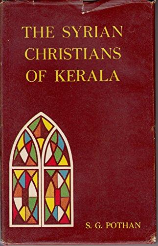 9780210270011: Syrian Christians of Kerala