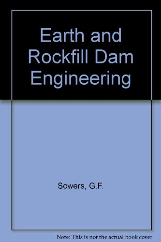 9780210338414: Earth and Rockfill Dam Engineering