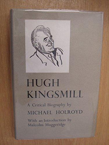 9780212359141: Hugh Kingsmill