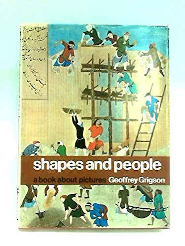 Shapes and People (0212983547) by Geoffrey Grigson