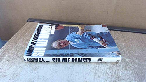 Anatomy of a Football Manager Sir Alf Ramsey