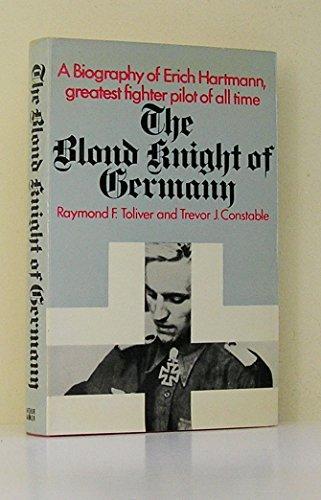 9780213002176: Blond Knight of Germany: Erich Hartmann