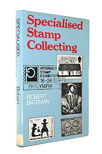 Specialized Stamp Collecting