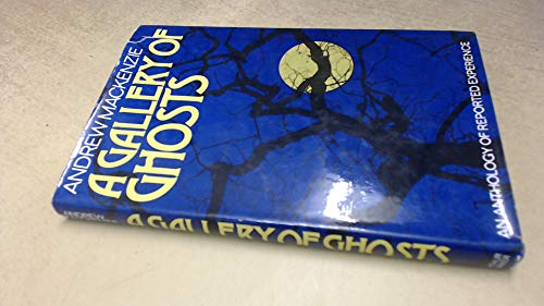 9780213164119: Gallery of Ghosts