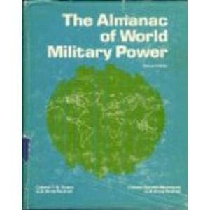 The Almanac of World Military Power