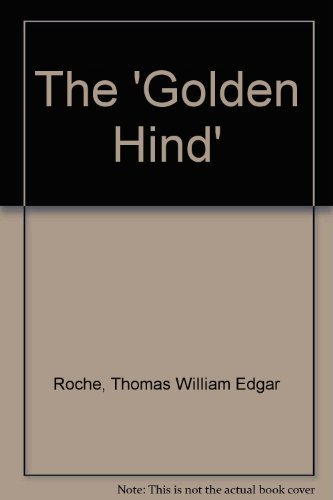 9780213164386: The Golden Hind