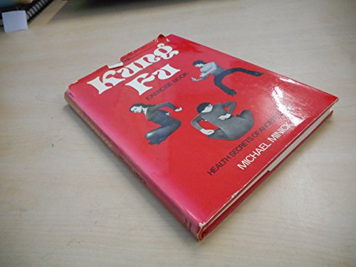 9780213164850: Kung Fu Exercise Book