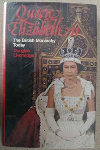 9780213164959: Queen Elizabeth II