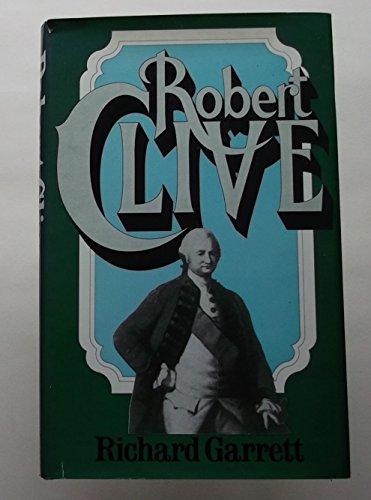 9780213166106: Robert Clive