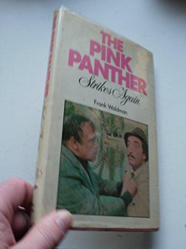 9780213166380: Pink Panther Strikes Again