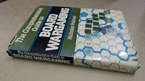 9780213166465: Comprehensive Guide to Board War Gaming