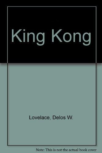 9780213166496: King Kong