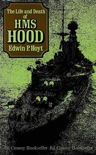 9780213166625: Life and Death of H. M. S.