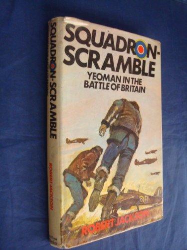 Hurricane Squadron; Yeoman Goes to War: Jackson, Robert