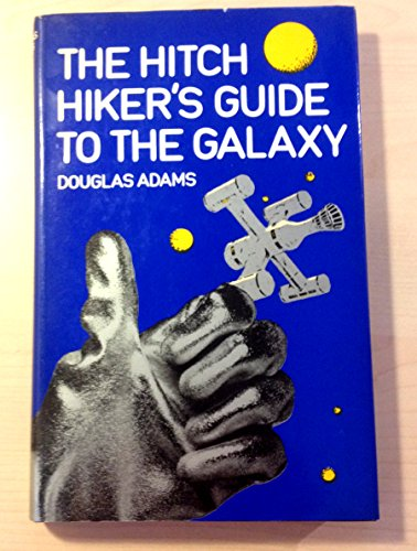 9780213167387: The Hitch Hiker's Guide to the Galaxy