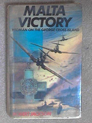 Malta Victory Yeoman on the George Cross: JACKSON Robert