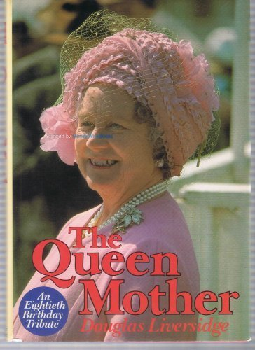 9780213167769: Queen Mother