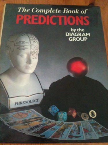 9780213168759: The Complete Book of Predictions