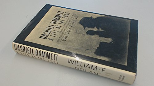 9780213168865: Dashiell Hammett: A Life at the Edge