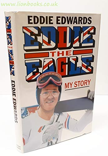 9780213169640: Eddie the Eagle: My Story